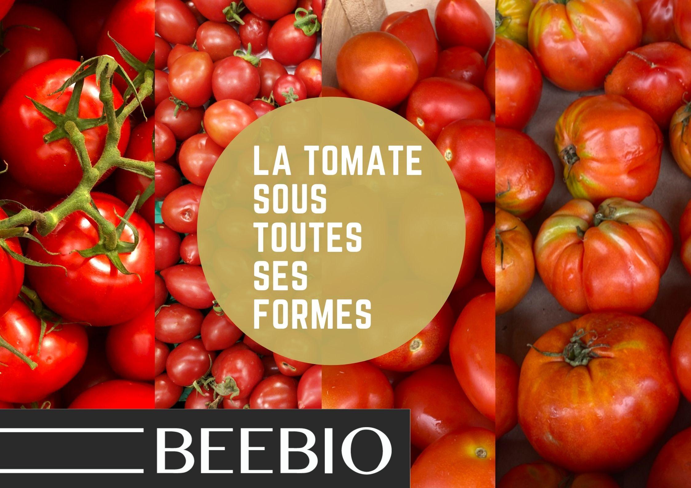 Les tomates !